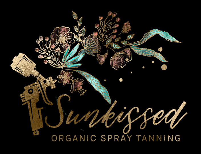Sunkissed Spray Tan